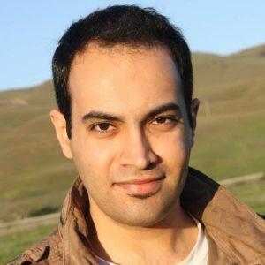 Abdulrahman Al-Sadhan headshot