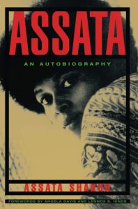 Assata Shakur - Assata book cover