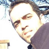 Ayman Al-Drees headshot
