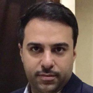 Bader Al-Ibrahim headshot