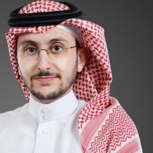 Essam Al-Zamil headshot