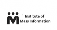 Black IMI Logo
