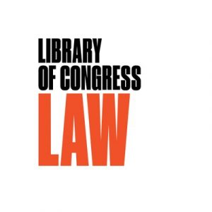 Library of Congress Law Logo