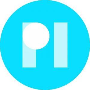 Blue Privacy International Logo