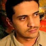 Ashraf Fayadh headshot