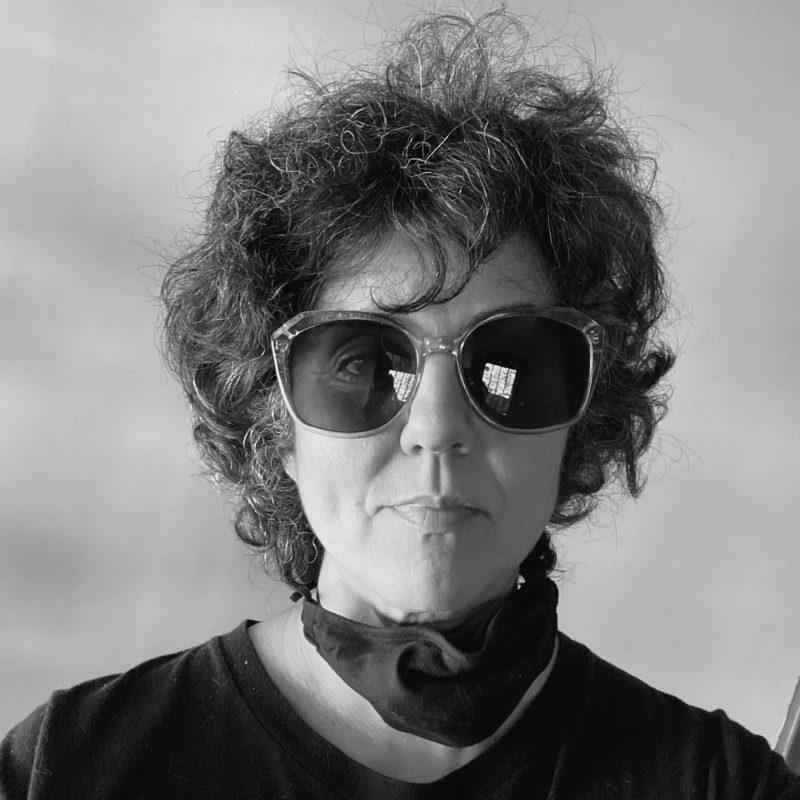 Carmen Giménez Smith headshot