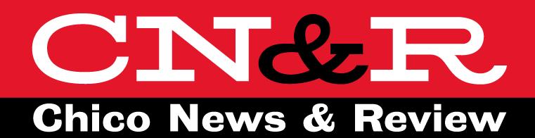 Chico News & Review logo