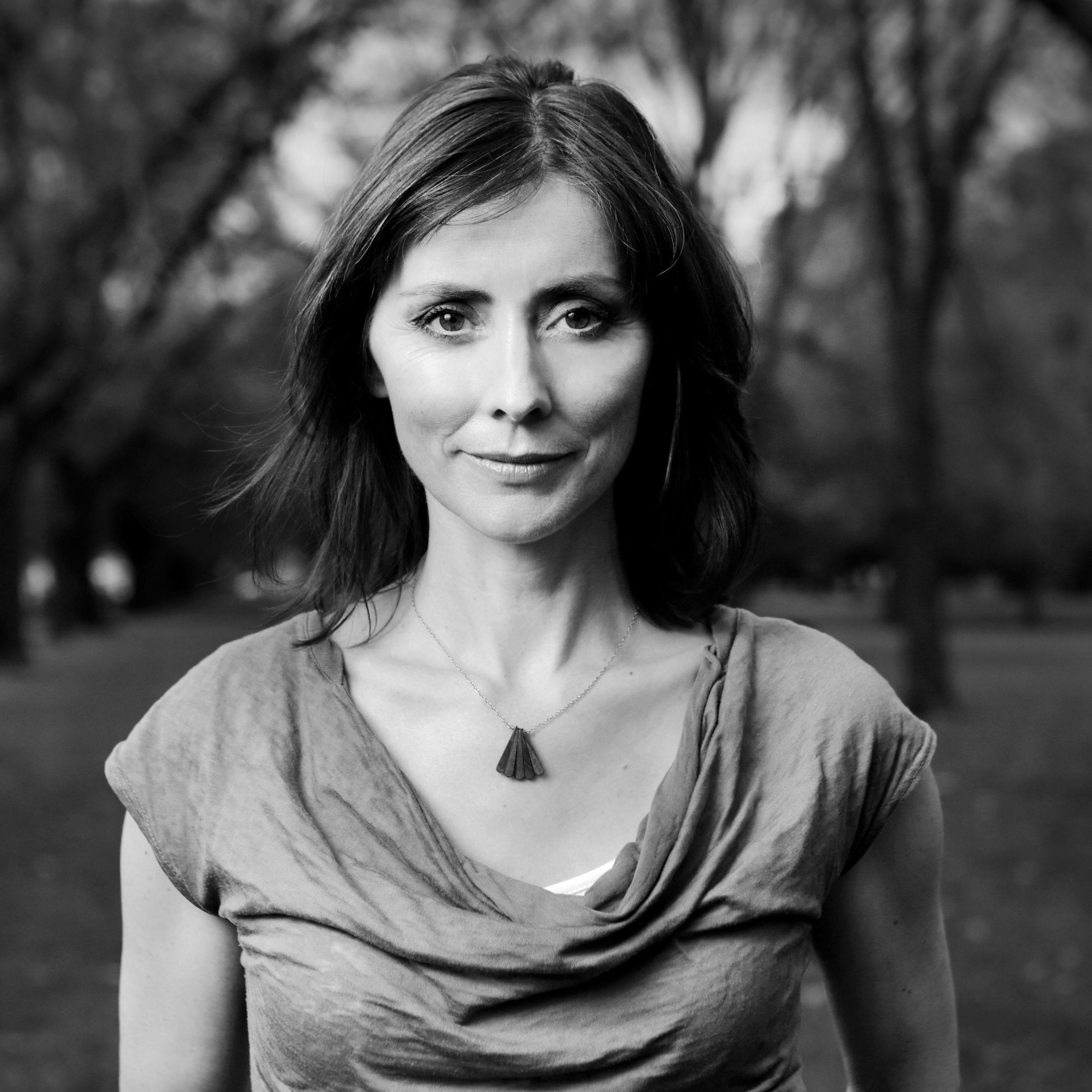 Christine Kenneally headshot