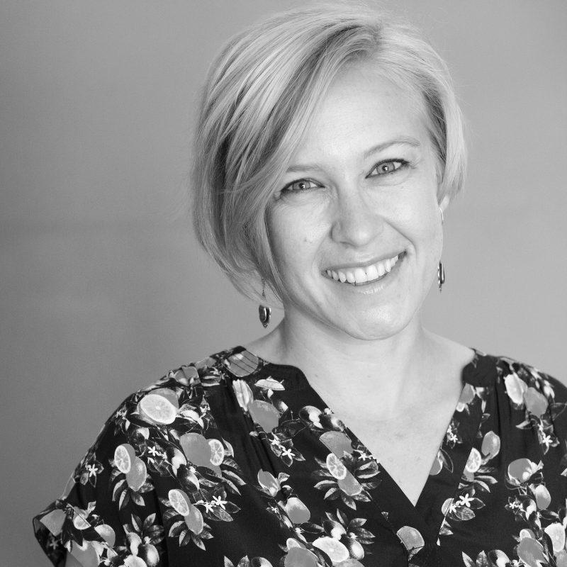 Elisabeth Jaquette headshot