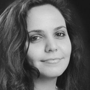 Eman Al-Nafjan headshot