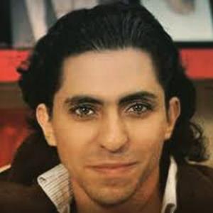 Raif Badawi headshot
