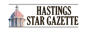 Hastings Star Gazette logo
