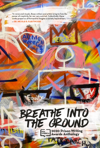 Breathe into the Ground book cover