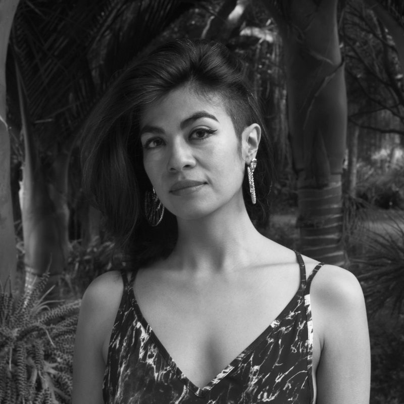 Ingrid Rojas Contreras headshot