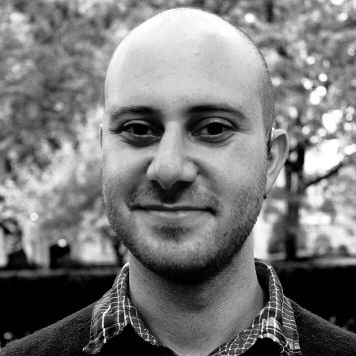 Jeffrey Zuckerman headshot
