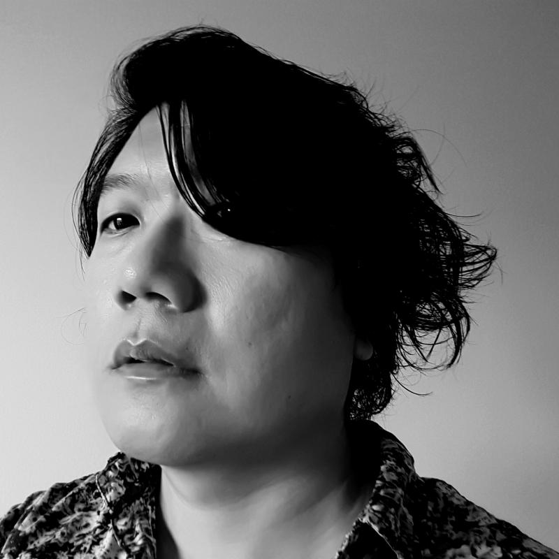 Jeremy Tiang headshot