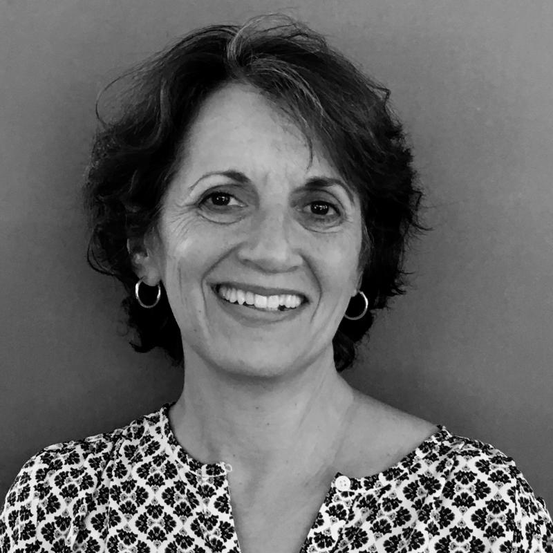 Kathy Pories headshot