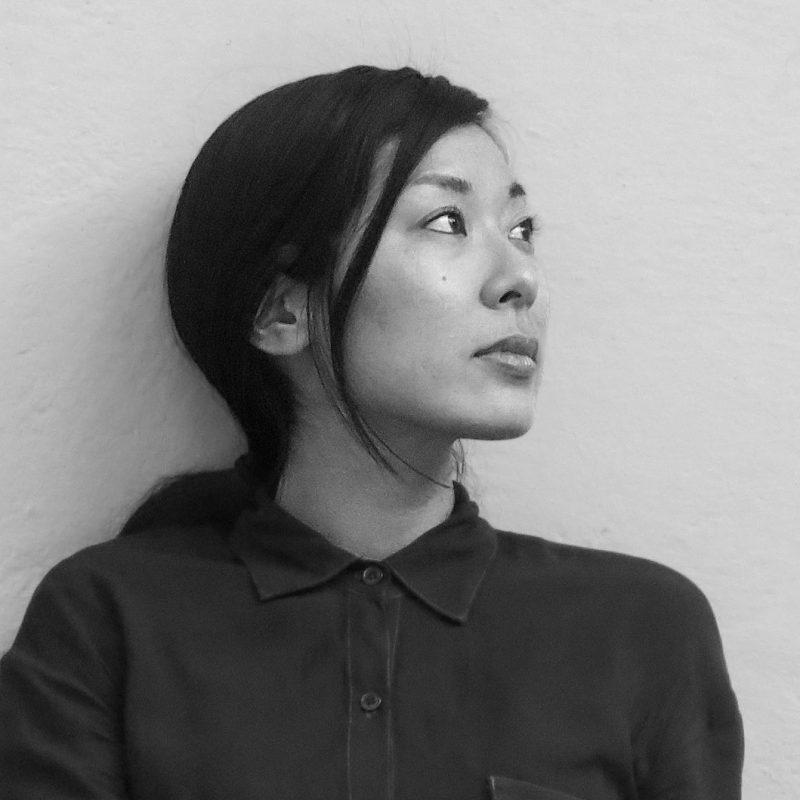 Katie Kitamura headshot