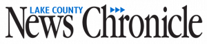 Lake County News Chronicle logo