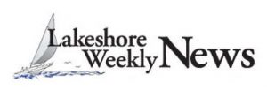 Lakeshore Weekly News logo