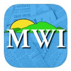 Mineral Wells Index logo