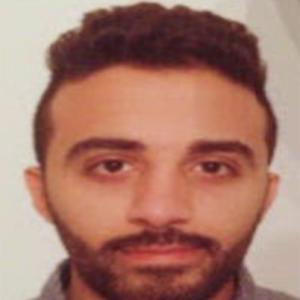 Moqbel Al-Saqqar headshot