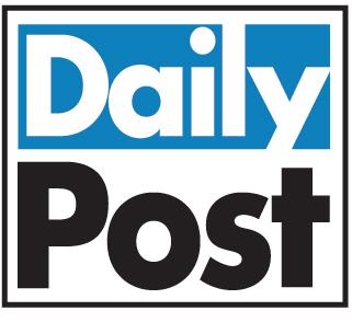 Palo Alto Daily Post logo