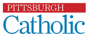 Pittsburgh Catholic logo