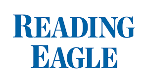 Reading Eagle logo