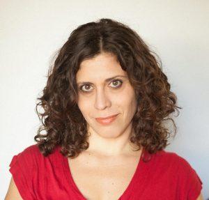 Ruby Hamad headshot