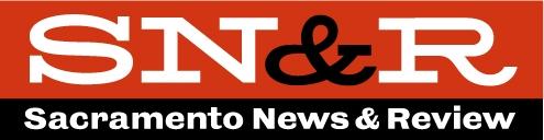 Sacramento News & Review logo