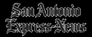 San Antonio Express News logo
