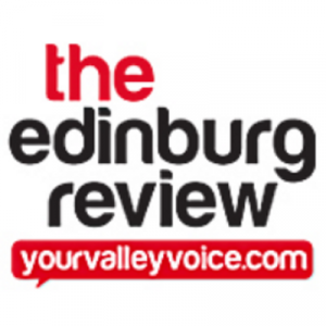 The Edinburg Review logo