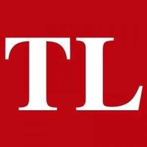 Times Leader logo