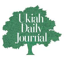 Ukiah Daily Journal logo