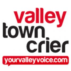 Valley Town Crier logo