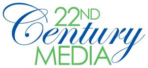 22nd Century Media logo