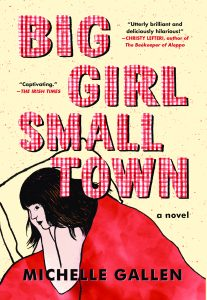 Big Girl, Small Town book cover