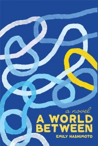 A World Between book cover