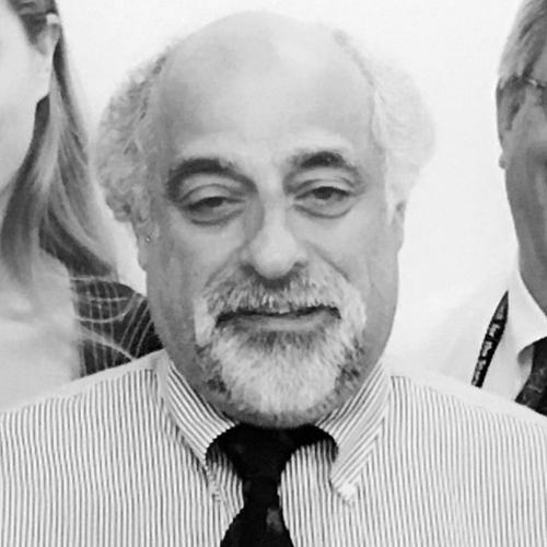 Arthur Rotstein headshot