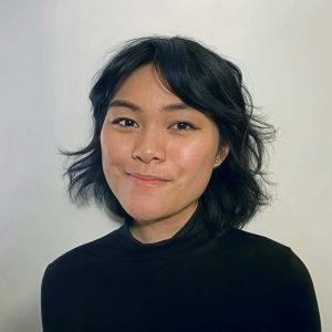 Christina Manubag headshot