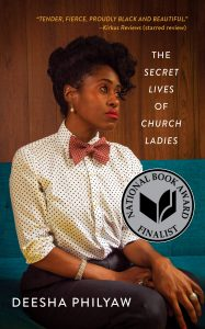 The Secret Lives of Church Ladies book cover