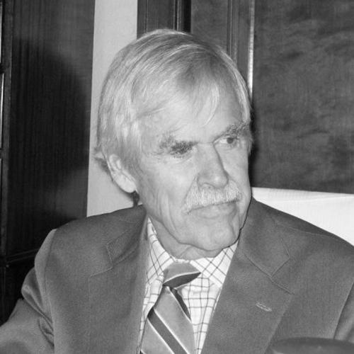 Donald Shannon headshot