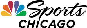 NBC Sports Chicago logo