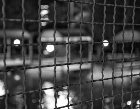 Unsplash Prison Gate