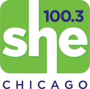 WSHE logo