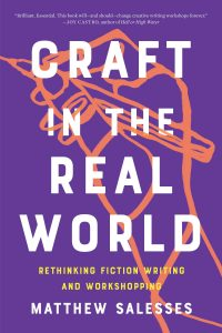 Craft In The Real World book cover