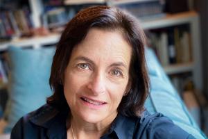 Kathleen Seligman headshot