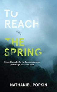 To Reach the Spring: From Complicity to Consciousness in the Age of Eco-Crisis book cover