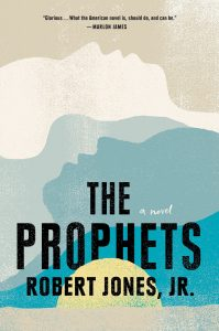 The Prophets book cover